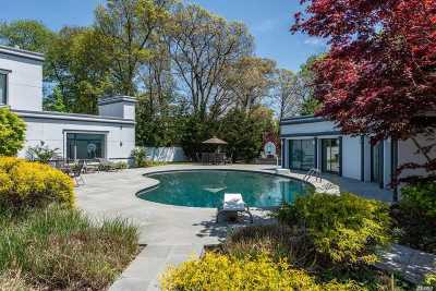 Muttontown Single Family Home For Sale: 2170 Bella Sonia Ct
