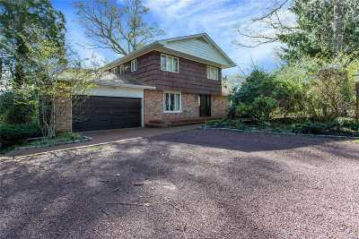 Dix Hills Single Family Home For Sale: 7 Bagatelle Rd