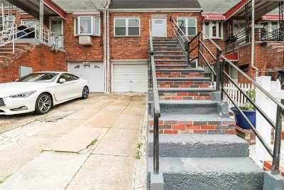 Woodhaven Multi Family Home For Sale: 85-63 75th St
