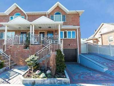 Fresh Meadows Multi Family Home For Sale: 61-28 169 St