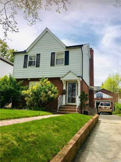 Bayside Single Family Home For Sale: 56-50 Bell Blvd
