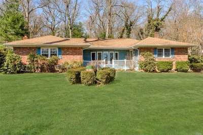 Dix Hills Single Family Home For Sale: 328 Concord St