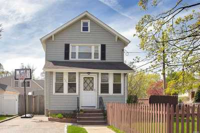 Single Family Home For Sale: 131 Thelma Ave