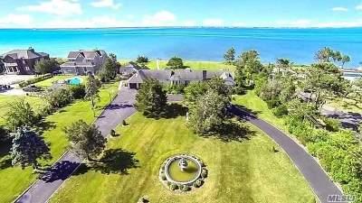 Hampton Bays Single Family Home For Sale: 6 Last Ln