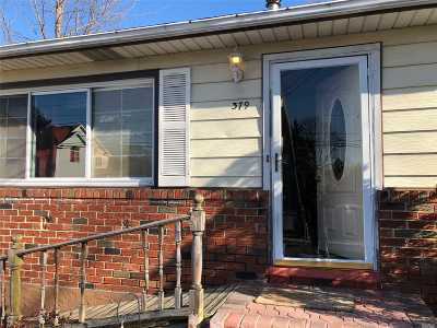 East Meadow Single Family Home For Sale: 379 Chambers Ave