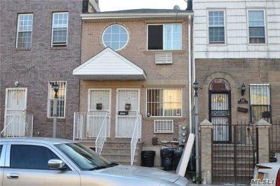Brooklyn Multi Family Home For Sale: 26 Radde Pl