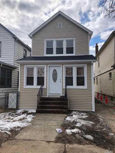 Bellerose, Glen Oaks Single Family Home For Sale: 250-04 87th Ave