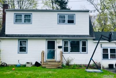 Sayville Single Family Home For Sale: 8 High St