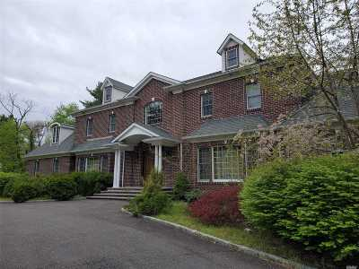 Syosset Single Family Home For Sale: 310 Laurel Ln