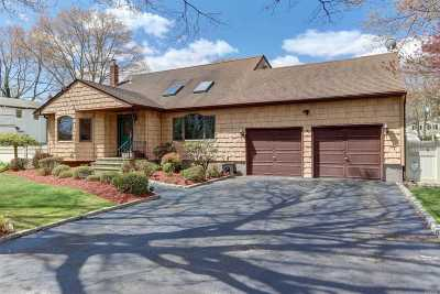Shirley Single Family Home For Sale: 234 Floyd Rd