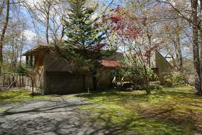 Westhampton Single Family Home For Sale: 5 Windwood Ct
