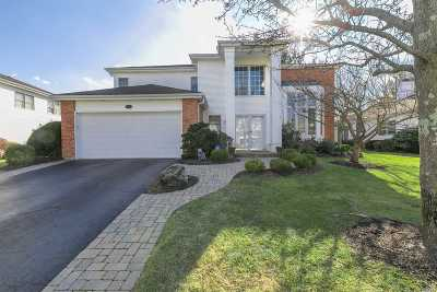 Commack Single Family Home For Sale: 164 Country Club Dr