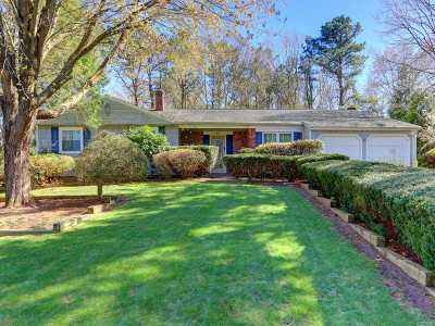 Coram Single Family Home For Sale: 10 Grace Ln
