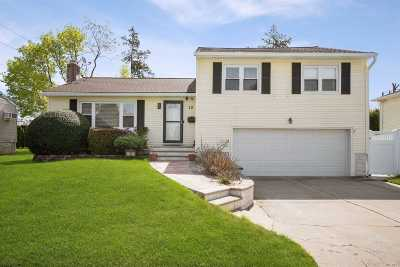 Plainview Single Family Home For Sale: 10 Cranberry Lane