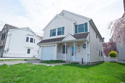 Floral Park Single Family Home For Sale: 24 Vanderwater Ave