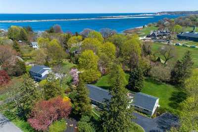 Setauket Single Family Home For Sale: 3 Linda Ln