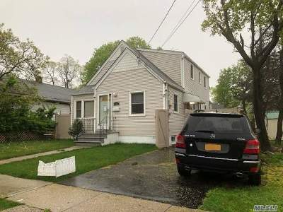 W. Hempstead Rental For Rent: 514 Wadleigh Ave
