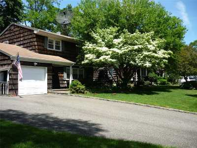 St. James Single Family Home For Sale: 23 Camelot Ln