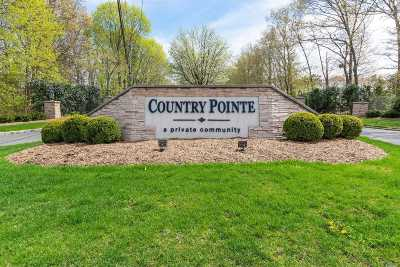 Nesconset Condo/Townhouse For Sale: 58 Avery Ct