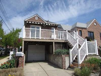 Middle Village Multi Family Home For Sale: 76-01 Caldwell Ave