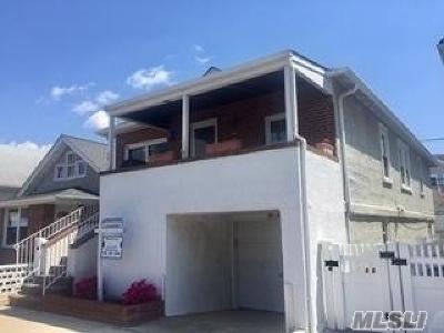 Long Beach NY Single Family Home For Sale: $559,000