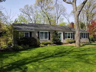 Northport Single Family Home For Sale: 15 Horseshoe Dr
