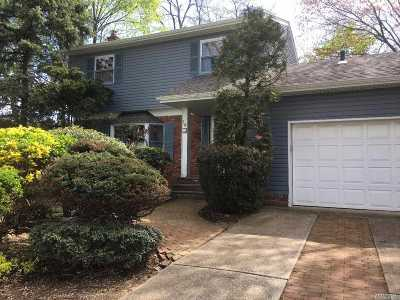 Farmingdale Single Family Home For Sale: 18 Leanore Dr