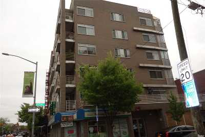Elmhurst Condo/Townhouse For Sale: 81-06 Baxter Ave #3A