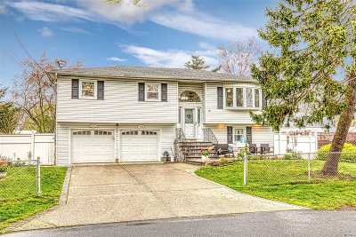 Islip Single Family Home For Sale: 91 Shaw Ave