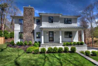 East Hampton Single Family Home For Sale: 15 Wood Lot Ln