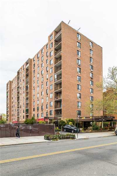 Flushing Condo/Townhouse For Sale: 144-77 Roosevelt Ave #5G