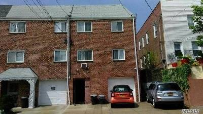 Middle Village Multi Family Home For Sale: 75-17 67th Drive