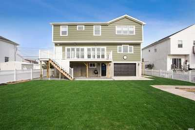 Seaford Single Family Home For Sale: 2866 Arrowhead