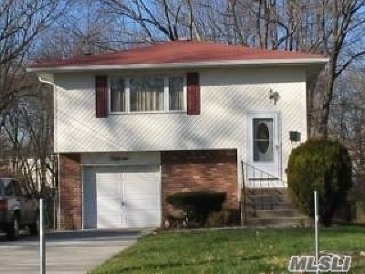 Amityville Single Family Home For Sale: 56 Overland Ave