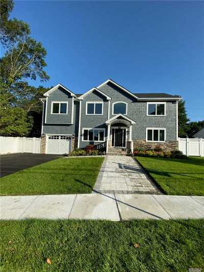 Syosset Single Family Home For Sale: 11 Miller Blvd