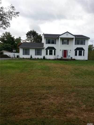 St. James Single Family Home For Sale: 49 Elderwood Dr