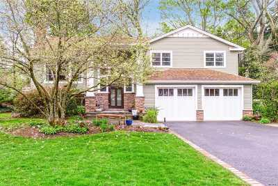 E. Northport Single Family Home For Sale: 192 Cedrus Ave