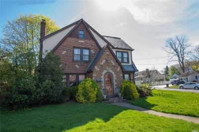 Seaford Single Family Home For Sale: 1821 Jackson Ave