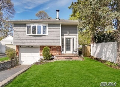 Lake Grove Single Family Home For Sale: 26 Chester St