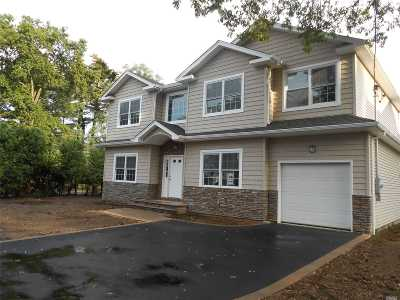 Westbury Single Family Home For Sale: 411a Powells Ln