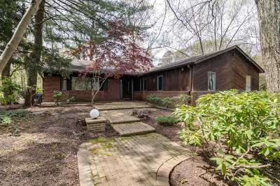 Dix Hills Single Family Home For Sale: 5 Knox Pl