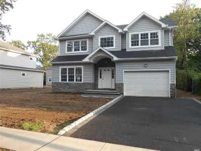Westbury Single Family Home For Sale: 411b Powells Ln