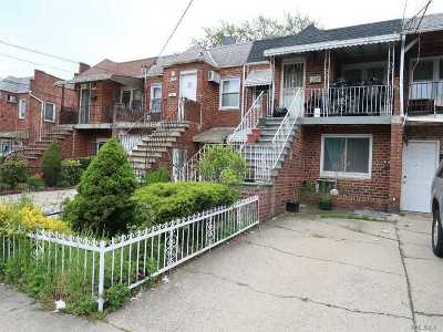 Brooklyn Multi Family Home For Sale: 2050 E 53rd Pl