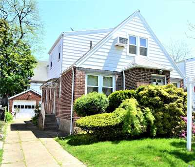 Fresh Meadows Single Family Home For Sale: 58-23 192 St