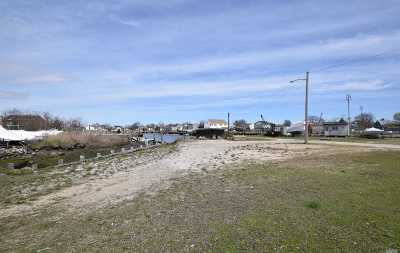 Oceanside Residential Lots & Land For Sale: Mott St
