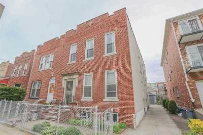 Multi Family Home For Sale: 23-33 33rd St