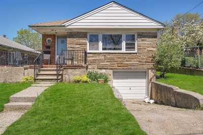 Whitestone Single Family Home For Sale: 160-15 21st Ave