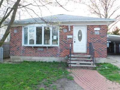 Westbury Single Family Home For Sale: 9 Grayston St