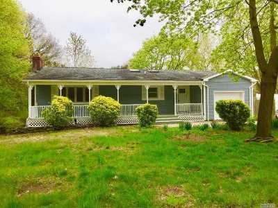 Medford Single Family Home For Sale: 16 Robinson Ave