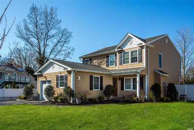 W. Babylon Single Family Home For Sale: 837 Weber Ave